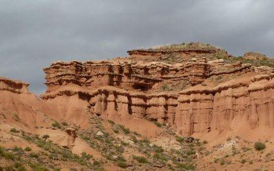 ARM001 – El Salto – Far West – El Paso