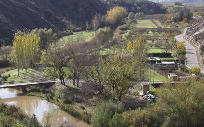 HUE001 – Valdelobos y barranco de San Blas